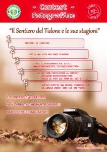 Contest Fotografico Il Sentiero e le sue Stagioni